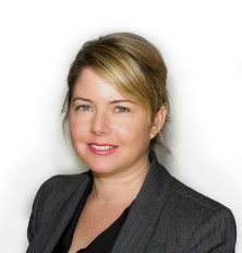 Simone Fitzsimon - The Aicila Group
