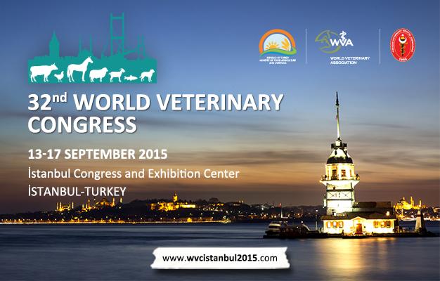 32nd World Veterinary Congress