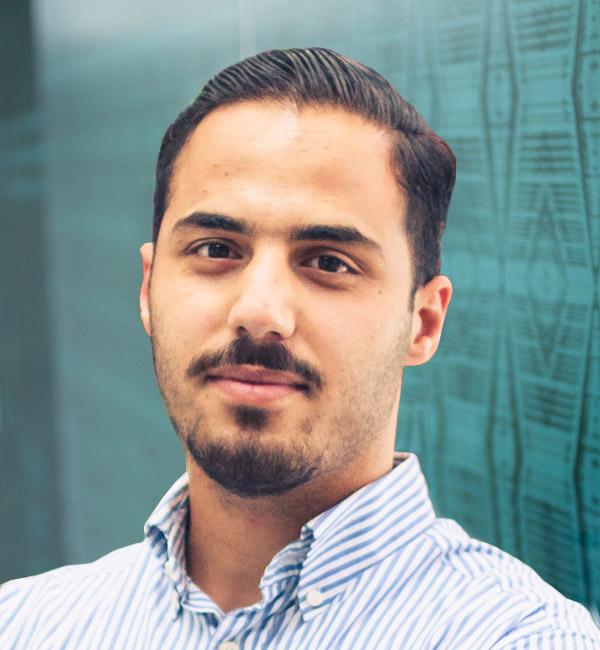 The Aicila Group - Abdalla Al Bakri